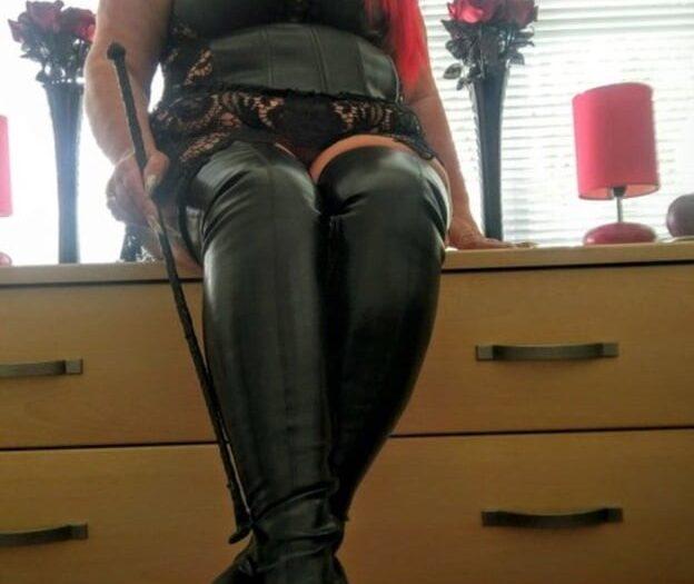 debeljuca milf domino dama gospodarica